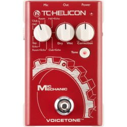 TC-Helicon Mic Mechanic 2