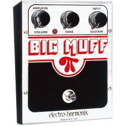 Electro Harmonix Big Muff US