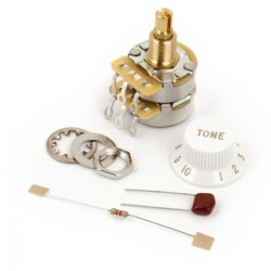 Fender TBX Tone Control Potentiometer Kit