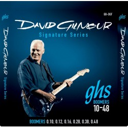 Ghs Signature David Gilmour 10-48