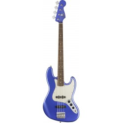 Squier Contemporary Jazz Bass LRL Ocean Blue Metallic