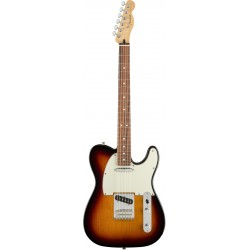 Fender Player Telecaster PF 3-Color Sunburst