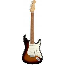 Fender Player Stratocaster HSS PF 3-Color Sunburst