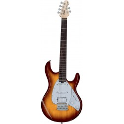 Sterling by Music Man Silhouette Tobacco Sunburst