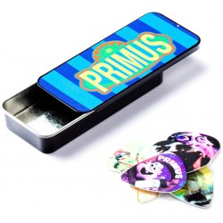 Dunlop PRIPT02H Primus Pack