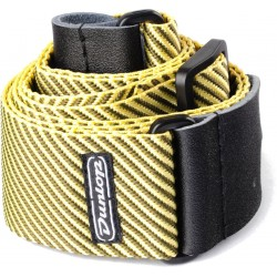 Dunlop D38-15CL Sangle Tweed
