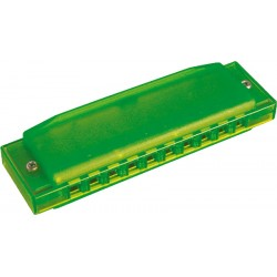 Hohner Happy Color Green