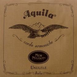 Aquila 5U Jeu Ukulélé Soprano