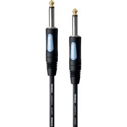Cordial CCFI0.9PP Câble Jack 0,9M