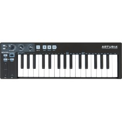 Arturia Keystep BE