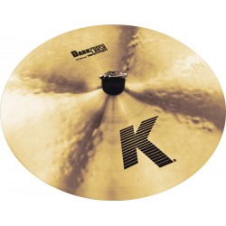 "Zildjian K0902 Crash 16"" Dark Thin"