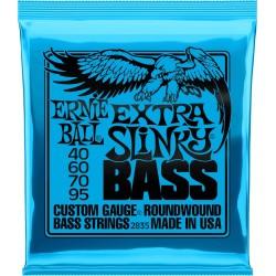 Ernie Ball 2835 Extra slinky 40-95