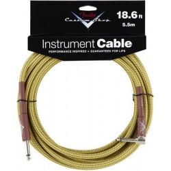 Fender Custom Shop Cable Tweed 5,5m