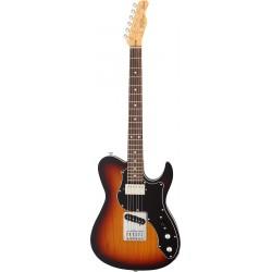FGN Guitars JIL-AL-RH 3-Tone Sunburst