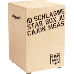 Schlagwerk CP400SB Star Box