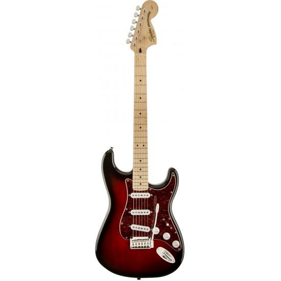 Squier Standard Stratocaster MN Antique Burst