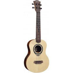 Läg Tiki Uku Tenor Acoustic Electric