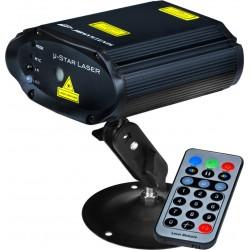 JB Systems µ-STAR Laser