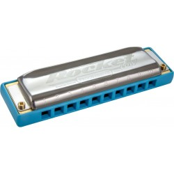 Hohner Rocket Low C