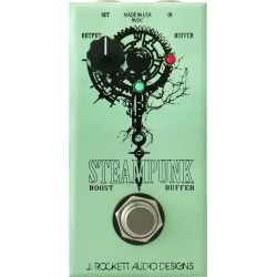 J. Rockett Audio Designs Steampunk