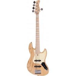 Marcus Miller V7 Swamp Ash 5-String NT Avec Housse