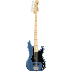 Fender Amercican Performer Precision Bass MN Lake Placid Blue