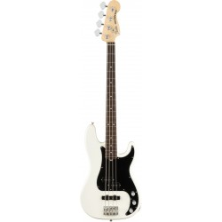 Fender Amercican Performer Precision Bass RW Arctic White