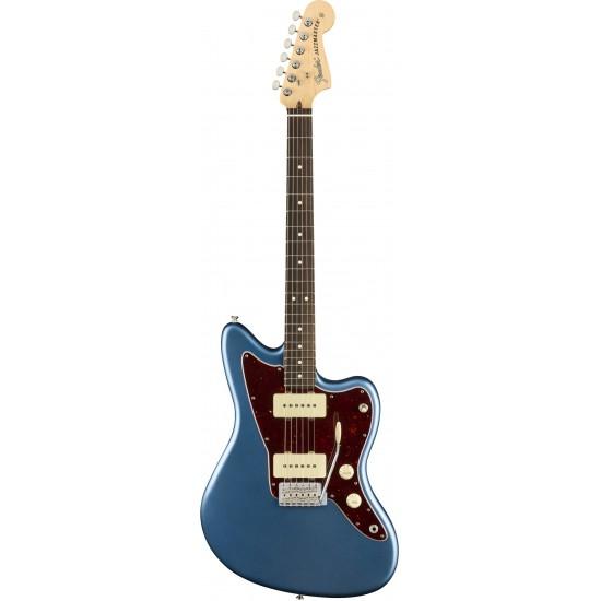 Fender AM Performer Jazzmaster RW Lake Placid Blue