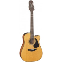 Takamine GD30CE-12 Natural