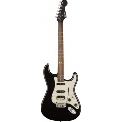 Squier Contemporary Stratocaster HSS RW Black Metallic