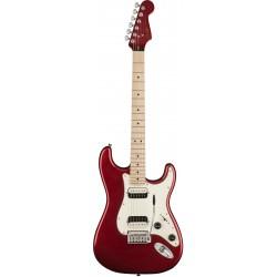 Squier Contemporary Stratocaster HH MN Dark Metallic Red