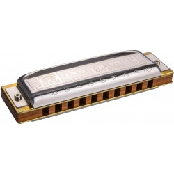 Hohner 532/20 B Blues Harp MS Harmonica Diatonique