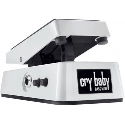 Dunlop Cry Baby Mini Bass