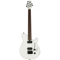 Sterling by Music Man Axis S.U.B WH