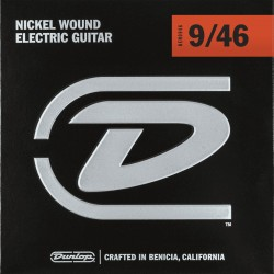 Dunlop Electric 009-046