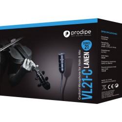 Prodipe VL21-C Lanen Violin & Alto