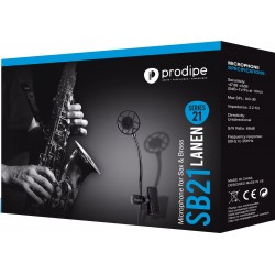 Prodipe SB21 Lanen Micro Instrument Sax et Brass