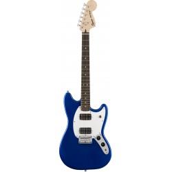 Squier Bullet Mustang HH LRL Imperial Blue
