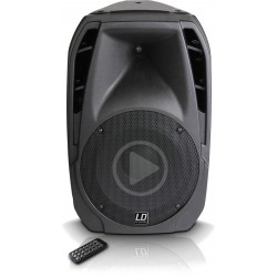 LD Systems Play 15 A Enceinte Amplifiée 220 W