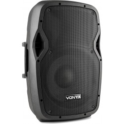 Vonyx AP1200ABT MP3