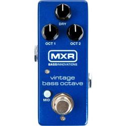 MXR M280 Vintage Bass Octave