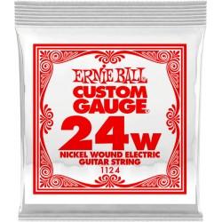 Ernie Ball Corde .024