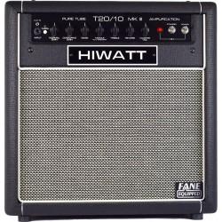 Hiwatt T20/10 MKIII Combo
