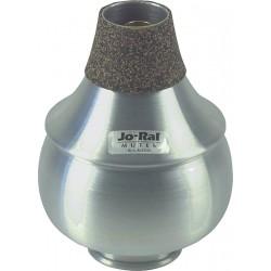 Jo-Ral Sourdine Bubble Trompette