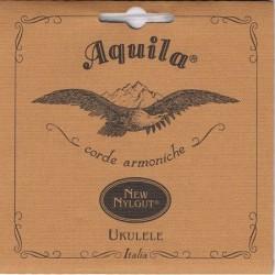 Aquila 34U Cordes Soprano Ukulele