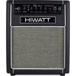 Hiwatt T5 MKIII Combo