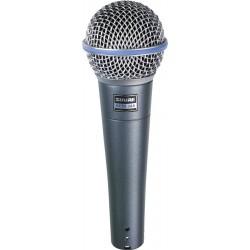 Shure Beta 58A Micro Chant
