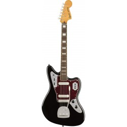 Squier Classic Vibe '70s Jaguar Black