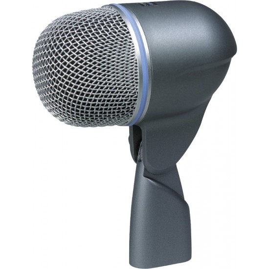 Shure Beta 52 Micro Grosse Caisse