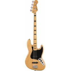Squier Classic Vibe '70s Jazz Bass Natural